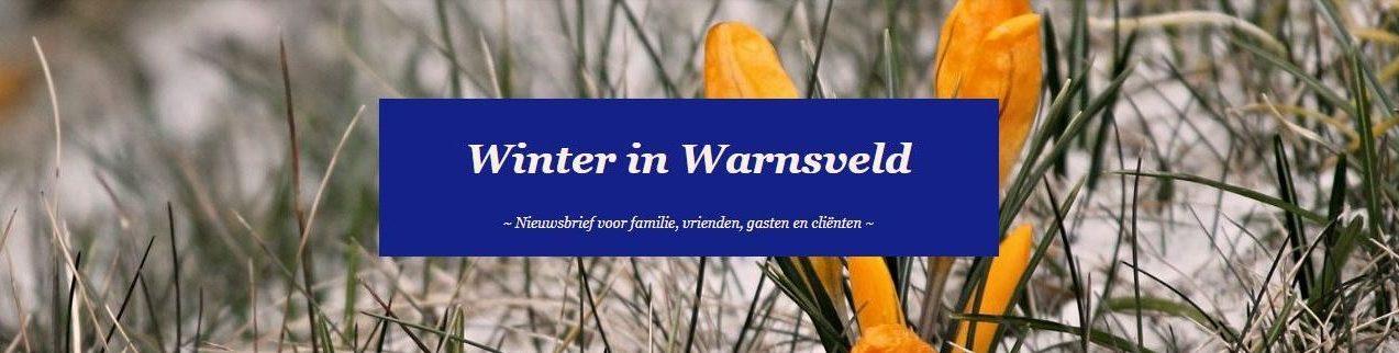 Nieuwsbrief header winter 2019-2020